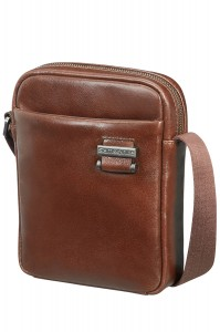 SAMSONITE WEST HARBOR TORBA CROSSOVER S